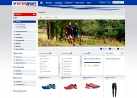 Intersport Alennuskoodi