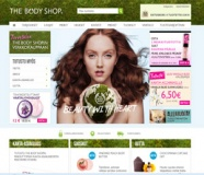 Thebodyshop.fi