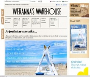 Werannas Warehouse